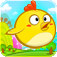 Run, Run, Chicken App Icon