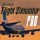 Flight Simulator Pro app icon