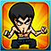 KungFu Warrior iOS icon