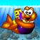 James Pond in the Deathly Shallows app icon
