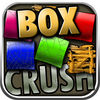 Box Crush app icon