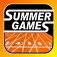 Summer Games 3D App Icon