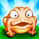 Goggle Frog app icon