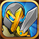 Legendary Wars HD app icon