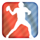 Pro Football Touchdown app icon