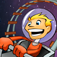 Lunar 3D Rollercoaster Rush App Icon