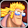 Unstoppable Fist App Icon