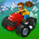 Mower Ride App Icon