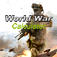 World War Calculator App Icon