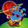 Galaxy Getaway iOS Icon
