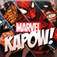 Marvel KAPOW app icon