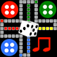 Ludo MultiPlayer Online app icon