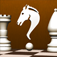 Chess Puzzles Pro iOS Icon