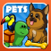 DinerTown Pets app icon