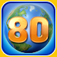 Around the World in 80 Days: The Game App Icon
