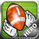 Pro Football Touchdown Hero app icon