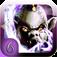 Gamebook Adventures 6: The Wizard from Tarnath Tor App Icon