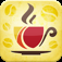 Coffee World app icon