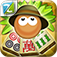 Mahjong Worlds iOS Icon