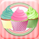 Cupcake Makeover App Icon