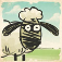 Home Sheep Home app icon