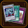 YGO Card View app icon