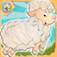 Mary's Little Lamb app icon