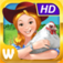 Farm Frenzy 3 HD app icon