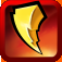Power Rangers Samurai SMASH App Icon