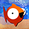 Mighty Fin App Icon