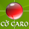 Cờ Caro iOS Icon