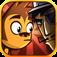 Mogo the Monkey in Operation Jungle Bungle App Icon