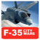 F35 City Wars iOS Icon