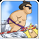 Crazy Little Skier App Icon