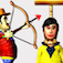 Hanged Till Death ( An Archery Archer Fun Doodle Physics Cartoon Shooting Game / Games ) app icon