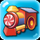 Candy Train App Icon