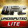 UFC Undisputed Lite iOS Icon