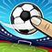 Flick Soccer! iOS Icon