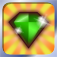 Hot Gems App Icon