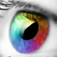 Eye Color Booth FREE iOS icon