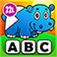 Abby Monkey Preschool Shape Puzzles Lunchbox: Kids Favorite First Words Learning Tozzle Game for Baby and Toddler Explorers iOS Icon