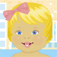 Baby Girl Dress Up App Icon