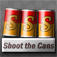 Shoot the Cans iOS Icon