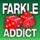 Farkle Addict : 10000 Dice Casino Deluxe iOS Icon