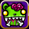 Zoombie Digger World Tour iOS Icon