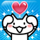 MewMew Tower Love app icon