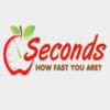 50Seconds Speed Fun iOS Icon