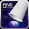 Find the Coin: The 3rd Dimension Space Challenge app icon