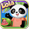 Lola's Fruit Shop Sudoku app icon