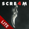 Scream 4 Lite app icon